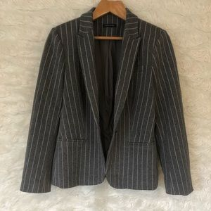 Tommy Hilfiger pinstriped sports coat